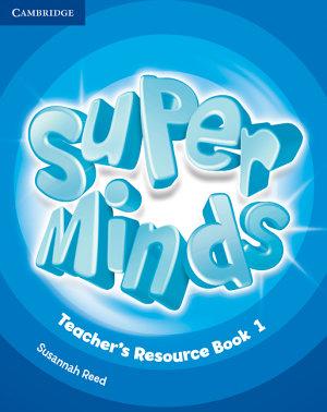 Super Minds Level 1 Teacher s Resource Book with Audio CD PDF