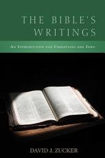 The Bible's Writings