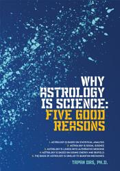 Why Astrology Is Science Book PDF