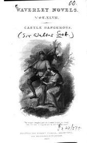Waverley Novels: Count Robert of Paris ; 2 . Castle Dangerous ; 1, Volume 47