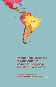International Business in Latin America PDF