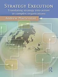 Strategy Execution Book PDF