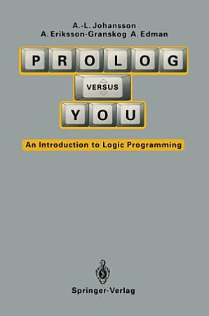 Prolog Versus You PDF