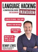 Language Hacking Mandarin PDF
