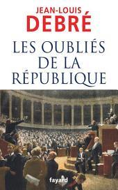 Les oubliés de la République