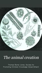 The Animal Creation: A Popular Introduction to Zoology