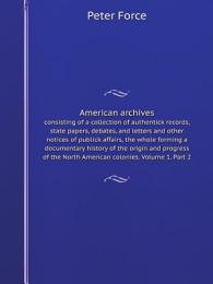 American archives