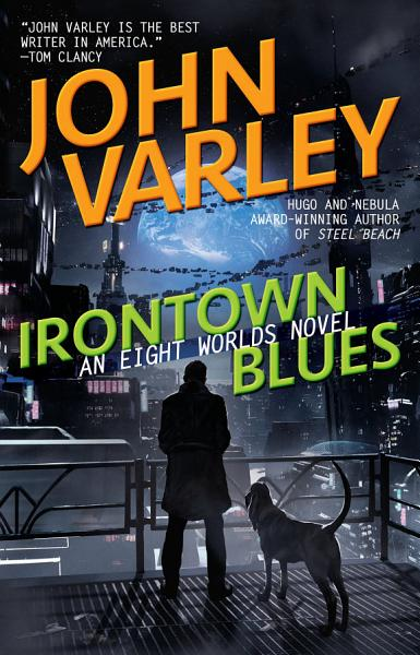 Download Irontown Blues Book