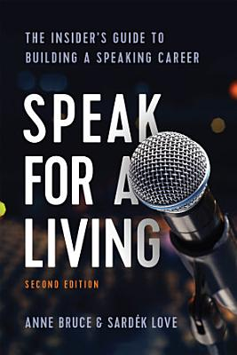 Speak for a Living  2nd Edition