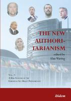 The New Authoritarianism PDF