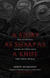 A Story as Sharp as a Knife