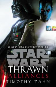 Thrawn  Alliances  Star Wars  PDF
