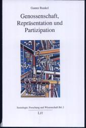 Genossenschaft, Repräsentation und Partizipation