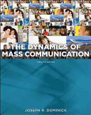 Looseleaf for Dynamics of Mass Communication  Media in Transition PDF
