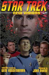 Star Trek: New Visions, Vol. 4