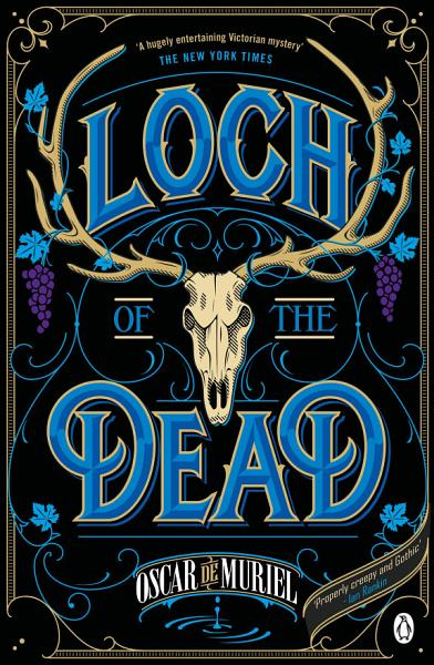 Download Loch of the Dead Book
