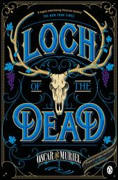 The Loch of the Dead: Frey & McGray, Book 4