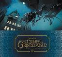 Download The Art of Fantastic Beasts Book