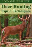 Deer Hunting Tips and Techniques PDF