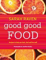 Good Good Food PDF