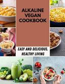 Alkaline Vegan Cookbook