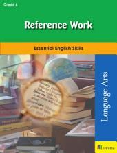 Reference Work: Essential English Skills