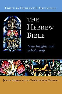 The Hebrew Bible PDF