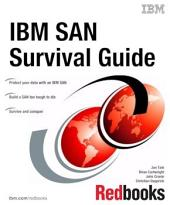 IBM SAN Survival Guide