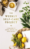 The Weekly Self-Care Project