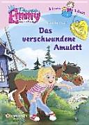Prinzessin Emmy und ihre Pferde   Das verschwundene Amulett PDF
