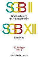 SGB II  Grundsicherung f  r Arbeitsuchende PDF