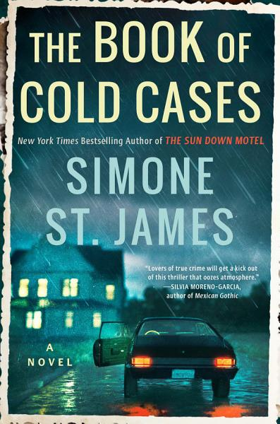 Download The Book of Cold Cases Book