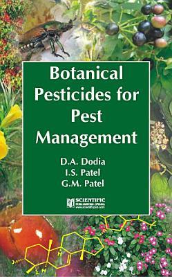 Botanical Pesticides for Pest Management