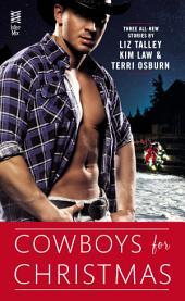 Cowboys for Christmas