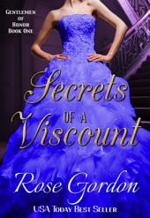 Secrets of a Viscount