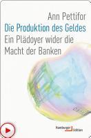 Die Produktion des Geldes PDF