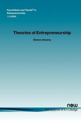 Theories of Entrepreneuship