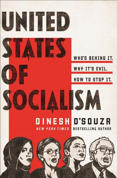 Download United States of Socialism Book