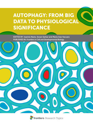 Autophagy  from Big Data to Physiological Significance
