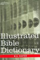 Illustrated Bible Dictionary PDF