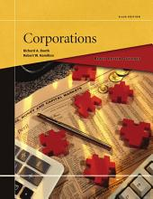 Black Letter Outline on Corporations, 6th: Edition 6