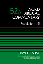 Revelation 1-5, Volume 52A