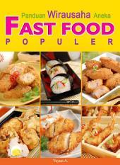 Panduan Wirausaha Aneka Fast Food Populer