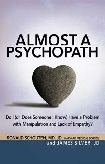 Almost a Psychopath Book