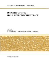 Sugery of the Male Reproductive Tract