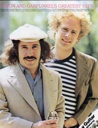 Simon and Garfunkel s Greatest Hits PDF