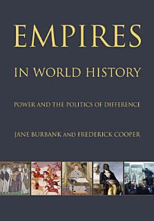 Empires in World History Book
