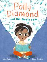 Polly Diamond and the Magic Book PDF