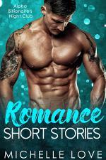 Romance Short Stories: Alpha Billionaire's Nightclub