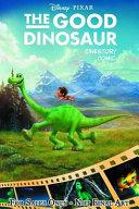 Disney Pixar the Good Dinosaur Cinestory Comic PDF